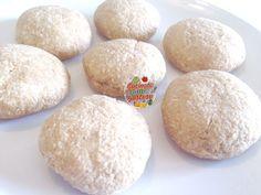 Biscotti cocco e avena a basso indice glicemico e senza grassi aggiunti!