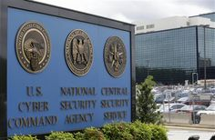 NSA surveillance powers set to lapse with no final deal in Senate http://buff.ly/1FpaeMs