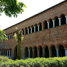{Repetition} Pomposa 25/04/2016 #italia #italy #ig_emiliaromagna #igersferrara #ig_ferrara #igersitalia #vivoemiliaromagna #loves_emiliaromagna #vivo_italia #vivoferrara #rsa_architecture #folkitaly #igersemiliaromagna #lookingforaframe #ig_sharepoint #italian_places #huntgramitaly #_scattomattoitalia_ #yallersitalia #communityfirst #livefolk #ig_italia #volgoemiliaromagna #volgoferrara #ig_italy #instaitalia #exklusive_shot #whatitalyis #ig_masters #ig_worldclub by federico_controni