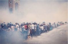 Turkey: Fighting for Freedom of Speech and Freedom of Space