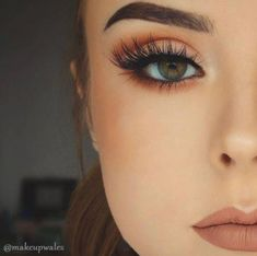 The Best brown eyes makeup ideas.. #browneyesmakeupideas Gold Eyes, Gold Eye Makeup, Septum Ring, Wedding Inspiration, Rings, Jewelry, Jewellery Making, Jewellery, Jewelery