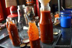 Ketchup de casa sos barbecue (3)