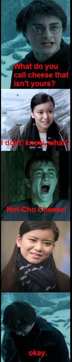 Harry stop