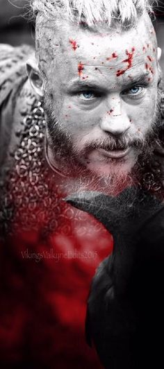 #RagnarLothbrok #TravisFimmel Vikings on HISTORY - Community - Google+