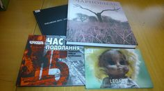 Albums about Chornobyl/Charnobyl/Chernobyl in our Collections