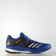 on sale b7c84 3f2db adidas Blue - X + Crazyflight - Shoes   Adidas Online Shop   adidas US