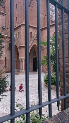 Convento valldonzella