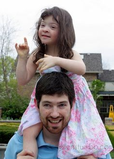 Special Needs Parents, You Are Not Invisible