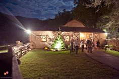Fields at Blackberry Cove, Weaverville NC | North Carolina Mountains Wedding Venue |