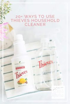 guide on how to use Thieves Household Cleaner (an all-purpose) clea Step-by-step guide on how to use Thieves Household Cleaner (an all-purpose) clea.Step-by-step guide on how to use Thieves Household Cleaner (an all-purpose) clea. Deep Cleaning Tips, House Cleaning Tips, Natural Cleaning Products, Spring Cleaning, Cleaning Hacks, Cleaning Recipes, Cleaning Solutions, Diy Products, Cleaning Checklist