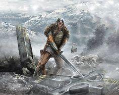 norse warrior - Google keresés