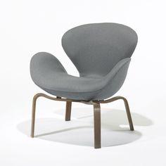 swan chair designed by arne jacobsen - Google zoeken