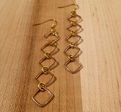 Square Bronze Jump Rings 18 Gauge 7.3mm | Supply | Beads and Charms | Kollabora