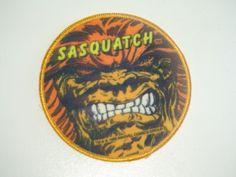 Sasquatch1985 *