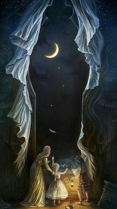 Abbiamo tutti la nostra buona stella. C'è chi la trova guardando il cielo è chi invece sogna ancora di incontrarla nel suo cuore . Buonanotte Amici ! G... - Serenella - Google+
