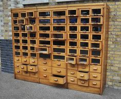 Great Storage for My Sewing Room
