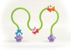 Fingerlink Maze Bath Toy Giveaway