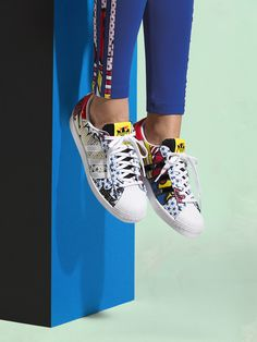 adidas Originals by Rita Ora #adidasOriginals #adidas #originals #rita #ora #ritaora #sneakers #trend #style