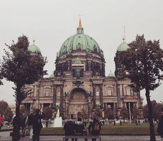 To już miesiąc od ostatniej podróży. Wspominam #berlin #berlino #niemcy #travel