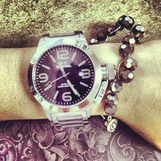 Amazing TW Steel watch | http://www.kish.nl/tw-steel-TW300/