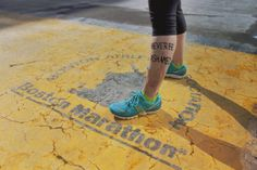 """DEAR WORLD: Boston Marathon"" by Dear World on Exposure #BostonMarathon #runnersremember"
