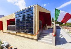 Requalificação de bairro urbano ganha prêmio de sustentabilidade - Rhome for denCity ~ ARQUITETANDO IDEIAS