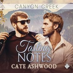 Tasting Notes (Lily G's Audio Review) | Gay Book Reviews – M/M Book Reviews