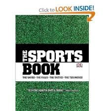Image result for book of sports
