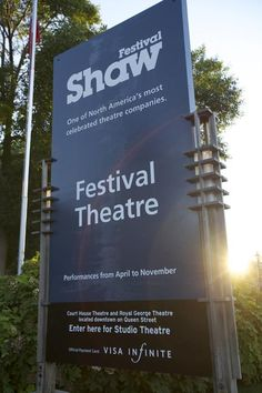 It's the Shaw Festival and its variety of productions that brings most fair weather visitors across the border to Niagara-on-the-Lake.