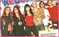 rebelde | RBD - Revista Rebelde