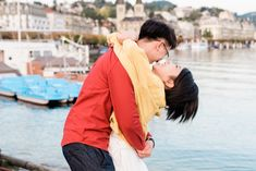 Pre-Wedding in Lucerne - Priscilla Moura Photography Lucerne, Candid, Cool Pictures, Winter Jackets, Photoshoot, In This Moment, Couple Photos, Photography, Wedding