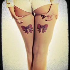 if I ever got a tattoo- so cute!!