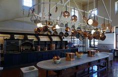 Visite de Newport dans le Rhode Island et des Newport Mansions, dont Thé Breakers et Hunter House