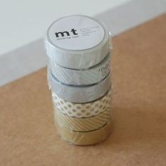 Image of Masking tape - Les brillants