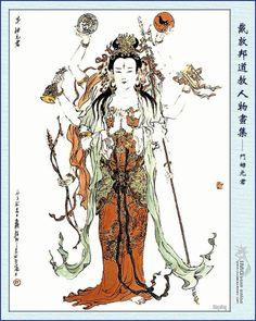Goddess Tou Mou  https://journeyingtothegoddess.wordpress.com/2012/04/13/goddess-tou-mou/