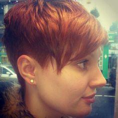 Pin by Lisa Laurencio on Hair | Pinterest