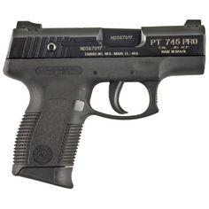 Gander Mountain® > Taurus PT 745 Millennium Pro Compact Handgun - Firearms > New Firearms > Handguns > Semi-Auto Pistols :