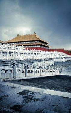 Forbidden City, Beijing, China Loved it the first time...so want to go again, with my boys the next time.