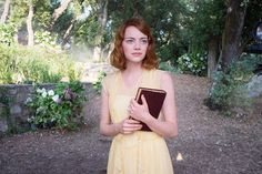 Emma Stone in Magic in the Moonlight