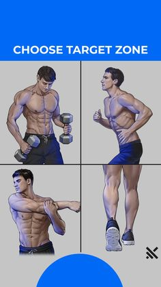Install Now & Get Personalized Workout Plan Gym Workout Videos, Band Workout, Abs Workout Routines, Gym Workouts, At Home Workouts, Best Chest Workout, Chest Workouts, Calisthenics Workout, Biceps Workout