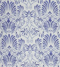 Bacchus Fabric by Designers Guild | Jane Clayton