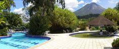 Arenal Paraiso Hotel - Arenal Volcano area, La Fortuna de San Carlos, Costa Rica