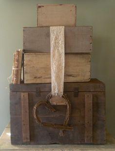I do love boxes