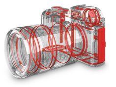 Leica SL (Typ 601) Weather Sealing