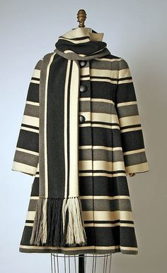 Ensemble   Pierre Balmain, 1963-1967  The Metropolitan Museum of Art