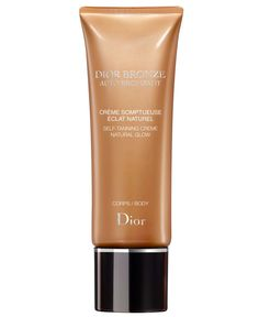 Dior Bronze Self-Tanner Natural Glow for Body, 120 Ml