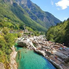 Swimming Holes, Family Life, Family Travel, Switzerland, Places To Travel, The Good Place, Travel Inspiration, Travel Tips, Scenery