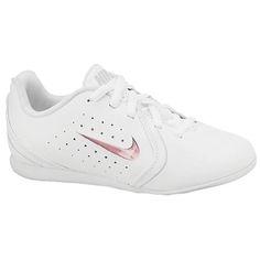 free shipping b3223 afd1b Cheer Shoes Cheerleading Shoes, Cheer Shoes, Nikes Girl, School Shoes,  Kicks,