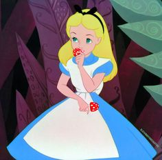 Alice in Wonderland Pictures and Photo Gallery -- Check out just released Alice in Wonderland Pics, Images, Clips, Trailers, Production Photos and more from Rotten Tomatoes' Pictures Archive! Cartoon Sketches, Cartoon Pics, Cute Cartoon Wallpapers, Cartoon Art, Alice In Wonderland Pictures, Alice In Wonderland 1951, Arte Disney, Disney Magic, Disney Icons
