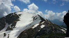 Monte #Terminillo (2217mt)- cima Sassetelli (2139mt)-Terminilletto (2108mt) - #Rieti #Lazio Italy